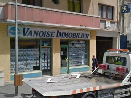 Vanoise Immobilier Européan