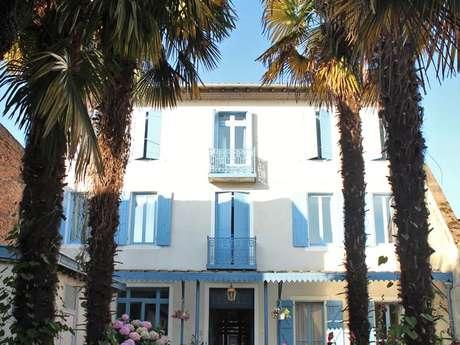 Hôtel Marceillac