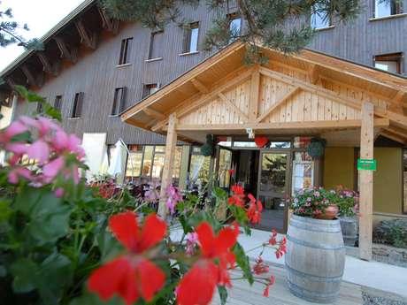 Hôtel-Club Domaine de l'Adoux***