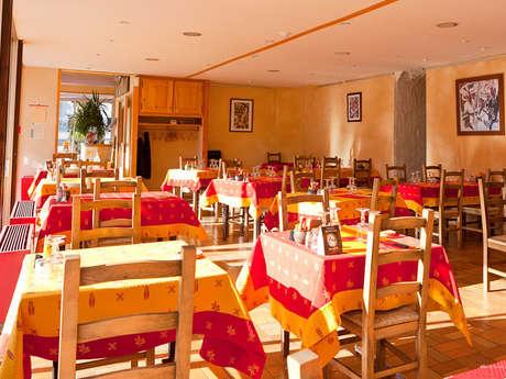Hôtel-Restaurant Les Alpins