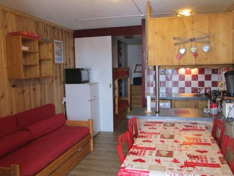 LA MEIJE 15 APPART L1 Appartement 4 personnes
