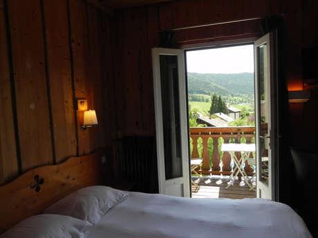 Le petit Skieur - Appartement panoramique