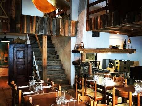 L'Aventure restaurant
