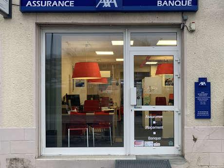 Agence Dulout-Toussaint AXA St Bonnet