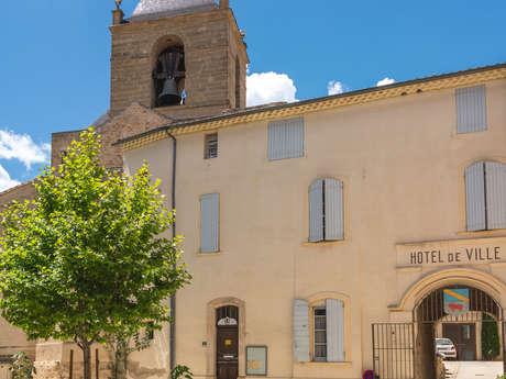 Eglise Notre Dame de Romégas
