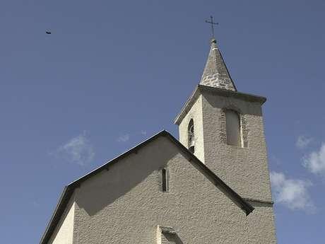 L'Eglise Paroissiale Saint Barthélemy