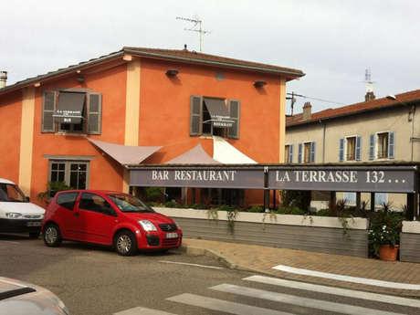 Restaurant La Terrasse 132