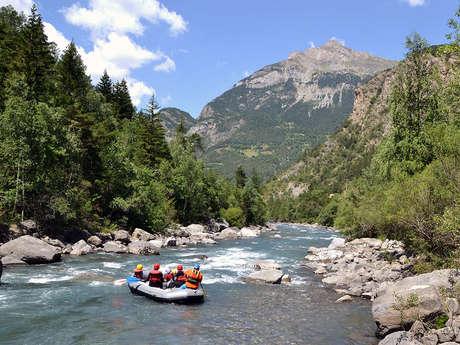 Apache Rafting : rafting