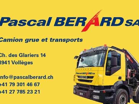 Pascal Bérard SA