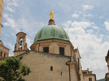Cathédrale Sainte Anne