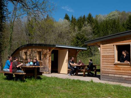 Nature cabins
