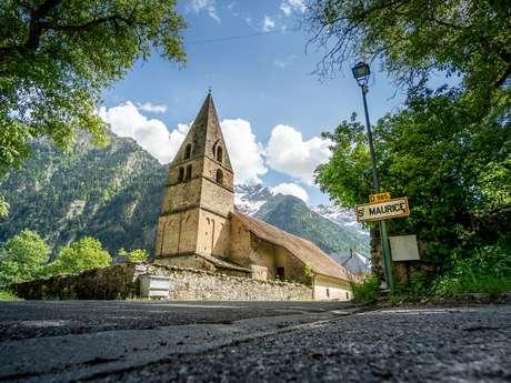 Eglise de St Maurice