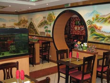 Restaurant Nouveau Mandarin