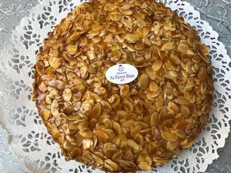 Boulangerie - Pâtisserie Pierrot Blanc