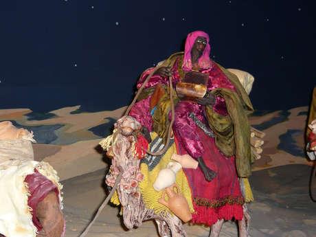 Musée du santon Maryse Di Landro