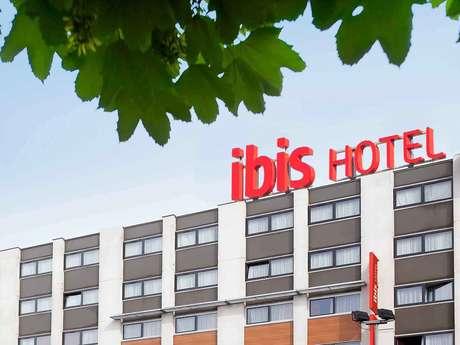 Hôtel Ibis Annemasse