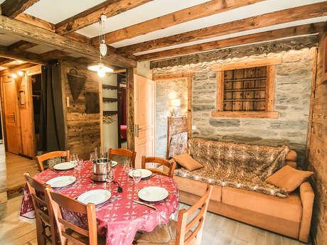 Uzel Blandine - La Villa du Doron - apt n°3