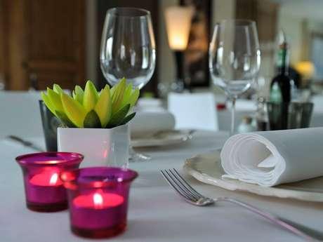 Restaurant - Nancy Bourguignon