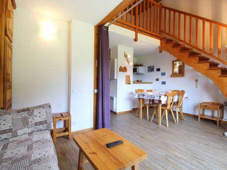 Le Petit Mont Cenis - 3 rooms 8 people ** - PMA032