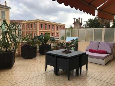 Meublé de Tourisme Marcel Amoretti - Le Malte centre