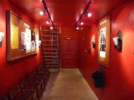 Salle Notre-Dame cinéma et théâtre