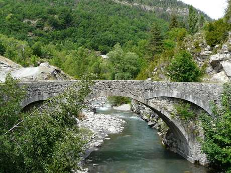 Pont Saint Roch