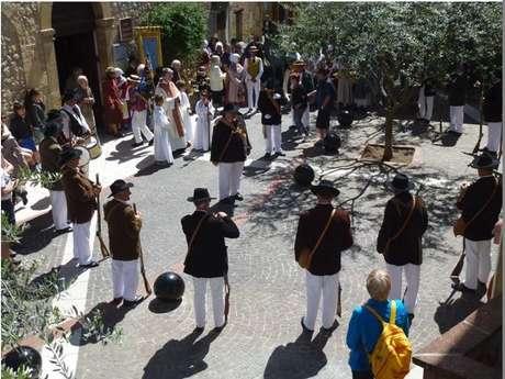 Fête patronale de la St Barthélemy