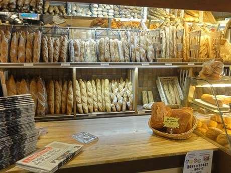 Boulangerie Pâtisserie Le Fournil des Délices