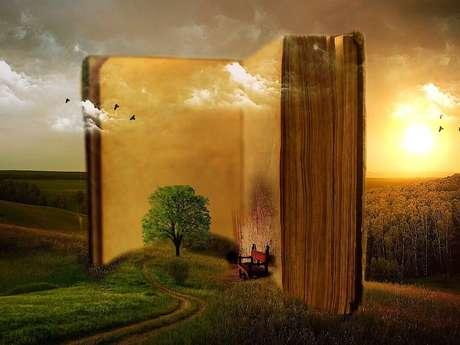 Rencontre autour des livres et de vos lectures