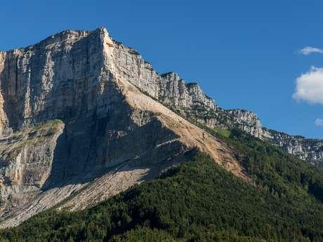 Col du Granier via Chapareillan