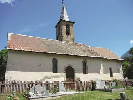 L'Eglise Paroissiale Saint Michel