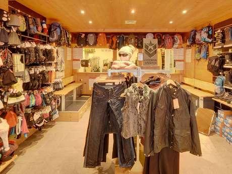 Dalcin Shop 2