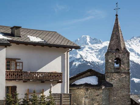 Chapelle de Verbier-Village