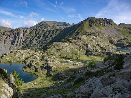Randonnée Mercantour et Vallée des Merveilles