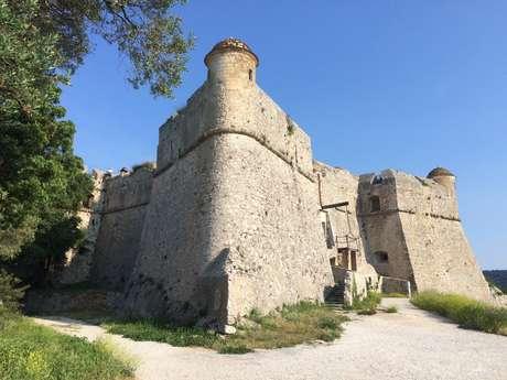 Fort de Mont-Alban