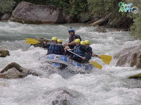 Objectif Raft - Parcours Raft Découverte