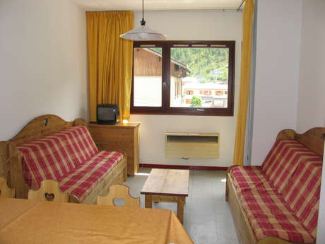 Quartier Napoléon - 3 rooms 7 people - AR0011