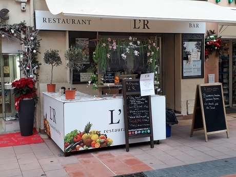Restaurant L'R