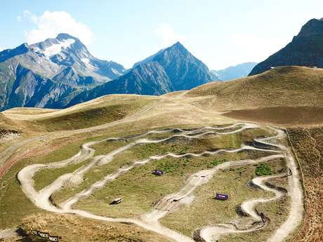 British Mountain Bike Instructor/Guide