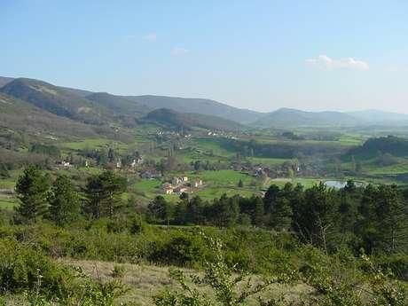 Sentier de Bresse