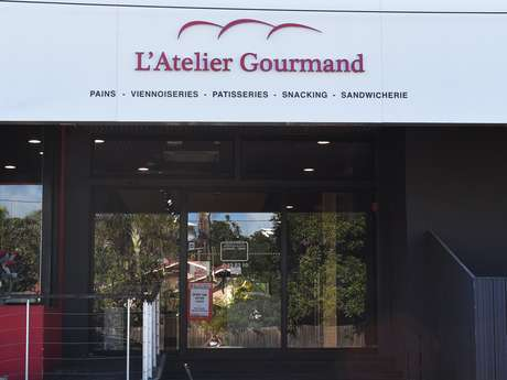 L'Atelier Gourmand Faubourg