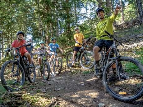 Ecole VTT Easy Riders