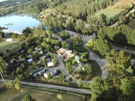 Camping du Malivert ***