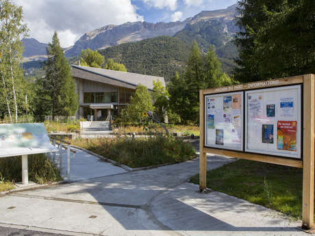 "The ""Ecrins National Park "" house - Closed"