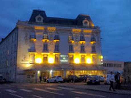 Restaurant Aux Ducs de Bourbon