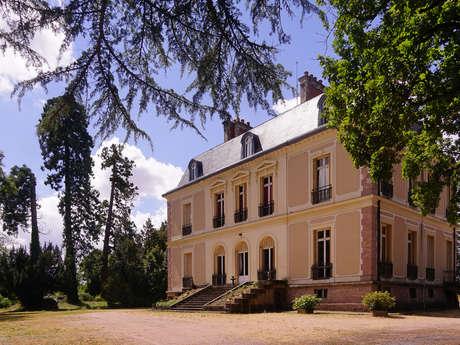 Bungalows du Château de la Croix