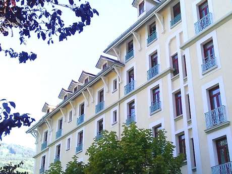 Appartement le Splendid N°501