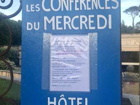 """Conférence : """"Entretenir sa mémoire"""""""