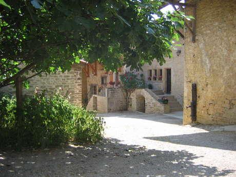 Sentier du Lavoir