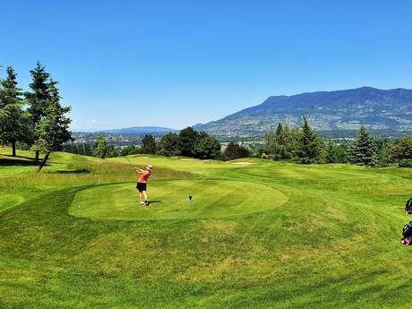 Fermé - Golf Club Esery - Grand Genève